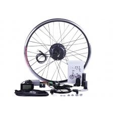 Велонабор TATA колесо заднее 29 с дисплеем, TATA колесо заднее 29 с дисплеем, Велонабор TATA колесо заднее 29 с дисплеем фото, продажа в Украине