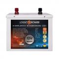 LiFePO4 BYD 60AH 12v (Літій-залізо-фосфатний акумулятор LiFePO4 BYD 60AH 12v (BMS 50A) пластик 225*200*220 мм)