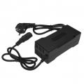 Зарядное устройство для аккумуляторов LiFePO4 24V(29.2V)-2A-48W, LiFePO4 24V(29.2V)-2A-48W, Зарядное устройство для аккумуляторов LiFePO4 24V(29.2V)-2A-48W фото, продажа в Украине