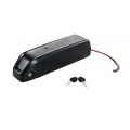 Батарея для электровелосипеда LI-ION 48V 10Ач (480Вт), 48V 10Ач (480Вт), Батарея для электровелосипеда LI-ION 48V 10Ач (480Вт) фото, продажа в Украине