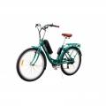 VEGA FAMILY (S) (Электровелосипед VEGA FAMILY (S) (алюминий, 350W 36V 10.4Ah))