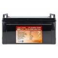 Литий-железо-фосфатный аккумулятор LiFePO4 100AH 12v (BMS 80A/40A) пластик , LiFePO4 100AH 12v (BMS 80A/40A) пластик , Литий-железо-фосфатный аккумулятор LiFePO4 100AH 12v (BMS 80A/40A) пластик  фото, продажа в Украине