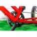 Трехколесный электровелосипед VEGA Big Happy 500W/48V/10Ah/LCD красный, VEGA Big Happy, Трехколесный электровелосипед VEGA Big Happy 500W/48V/10Ah/LCD красный фото, продажа в Украине
