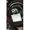 """CROSSER 60V 1500W 10""""  (Мотор-колесо CROSSER 60V 1500W 10"""" )"""