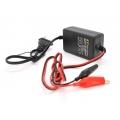 Автомобильное зарядное устройство YS-0602 6V 2А 100V-240V, YS-0602 6V 2А 100V-240V, Автомобильное зарядное устройство YS-0602 6V 2А 100V-240V фото, продажа в Украине