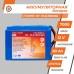 Аккумулятор LiFePO4 12V - 90 Ah (BMS 80A/40A, 200*180*150 мм), LiFePO4 12V - 90 Ah (BMS 80A/40A), Аккумулятор LiFePO4 12V - 90 Ah (BMS 80A/40A, 200*180*150 мм) фото, продажа в Украине