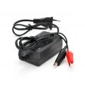 Зарядное устройство для аккумулятора 12V/1.5A Q100,  12V/1.5A Q100, Зарядное устройство для аккумулятора 12V/1.5A Q100 фото, продажа в Украине