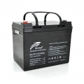 Ritar LiFePO4 12,8V 35Ah 448Wh (Акумуляторна батарея Ritar LiFePO4 12,8V 35Ah 448Wh (195 x 130 x155 (168)) )