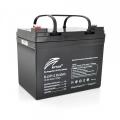 Ritar LiFePO4 12,8V 40Ah 512Wh (Аккумуляторная батарея Ritar LiFePO4 12,8V 40Ah 512Wh (195 x 130 x155(168)))