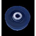 Муфта сцепления со шкивом 19/115 1В, 19/115 1В, Муфта сцепления со шкивом 19/115 1В фото, продажа в Украине