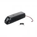 Батарея (аккумулятор) для электровелосипеда 48V 10AH (Батарея (акумулятор) для електровелосипеду 48V 10AH)
