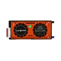 LogicPower 48V 16S 80A симметрия (BMS плата LiFePO4 LogicPower 48V 16S 80A симетрія)