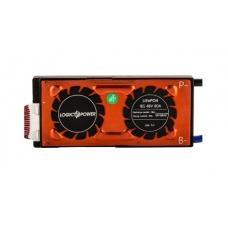 BMS плата LiFePO4 LogicPower 48V 16S 80A симметрия,  LogicPower 48V 16S 80A симметрия, BMS плата LiFePO4 LogicPower 48V 16S 80A симметрия фото, продажа в Украине