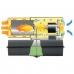 Дизельная тепловая пушка MASTER B 65 CEL, MASTER B 65 CEL, Дизельная тепловая пушка MASTER B 65 CEL фото, продажа в Украине