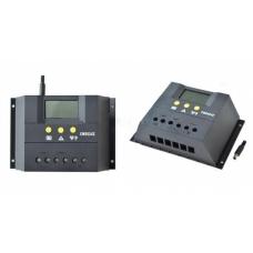 Контроллер заряда Altek ACM5024Z (50А, 12 / 24 В), Altek ACM5024Z, Контроллер заряда Altek ACM5024Z (50А, 12 / 24 В) фото, продажа в Украине