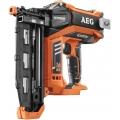 Гвоздезабиватель аккумуляторный AEG B16N18-0, AEG B16N18-0, Гвоздезабиватель аккумуляторный AEG B16N18-0 фото, продажа в Украине