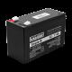 Аккумуляторная батарея LogicPower AGM А 12 - 7 AH, LogicPower AGM А 12 - 7 AH, Аккумуляторная батарея LogicPower AGM А 12 - 7 AH фото, продажа в Украине
