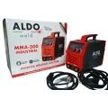 Сварочный инверторный аппарат ALDO MMA-300 INDUSTRIAL, ALDO MMA-300 INDUSTRIAL, Сварочный инверторный аппарат ALDO MMA-300 INDUSTRIAL фото, продажа в Украине