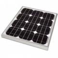 ALTEK AKM30(6) (Сонячна панель ALTEK AKM30 (6) 30 Вт монокристал)