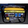 ASTRA KOREA (Бензиновий генератор ASTRA KOREA)