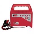 Зарядное устройство INTERTOOL AT-3012, INTERTOOL AT-3012, Зарядное устройство INTERTOOL AT-3012 фото, продажа в Украине