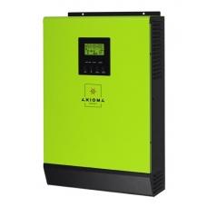 Сетевой солнечный инвертор AXIOMA energy ISGRID 4000 (4 кВт, 48 В), AXIOMA energy ISGRID 4000, Сетевой солнечный инвертор AXIOMA energy ISGRID 4000 (4 кВт, 48 В) фото, продажа в Украине
