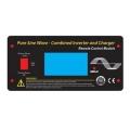 AXIOMA energy LCD  (Выносной дисплей для инверторов серии IA AXIOMA energy LCD (кабель 10м))