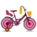"AZIMUT GIRLS (Дитячий велосипед AZIMUT GIRLS 12,14"", 16"", 18"", 20"")"