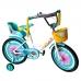"""Детский велосипед AZIMUT GIRLS 14"""", 16"""", 18, 20"""", AZIMUT GIRLS, Детский велосипед AZIMUT GIRLS 14"""", 16"""", 18, 20"""" фото, продажа в Украине"""