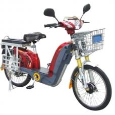 Электровелосипед AZIMUT TDL054Z, AZIMUT TDL054Z, Электровелосипед AZIMUT TDL054Z фото, продажа в Украине