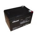 VIMAR B12-12 (12 В, 12 Ач) (Акумуляторна батарея VIMAR B12-12 (12 В, 12 Ач))