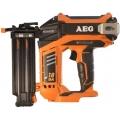 Гвоздезабиватель аккумуляторный AEG B18N18-0, AEG B18N18-0, Гвоздезабиватель аккумуляторный AEG B18N18-0 фото, продажа в Украине