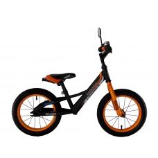 Велобег (Беговел) CROSSER Balance bike Air 16 дюймов розовый, оранжевый, серый, CROSSER Balance bike Air 16, Велобег (Беговел) CROSSER Balance bike Air 16 дюймов розовый, оранжевый, серый фото, продажа в Украине