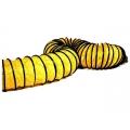 Воздуховод желтый 305ммх7,6м для Master BL 6800, Воздуховод желтый 305ммх7,6м , Воздуховод желтый 305ммх7,6м для Master BL 6800 фото, продажа в Украине