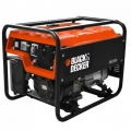 BLACK&DECKER BD2200 (газ/бензин) (Генератор BLACK & DECKER BD2200 (газ / бензин))