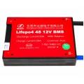 LogicPower 12V 4S 50A (BMS плата LiFePO4 LogicPower 12V 4S 50A симетрія)