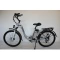 Baogl (Электровелосипед Baogl (350 Вт, 36В, 10 Ач, Мотор bafang, батарея Samsung))