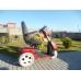 Скутер Booster Trophy 6, Booster Trophy 6, Скутер Booster Trophy 6 фото, продажа в Украине