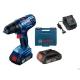 Аккумуляторный шуруповерт Bosch GSR 180-LI Professional, Bosch GSR 180-LI Professional, Аккумуляторный шуруповерт Bosch GSR 180-LI Professional фото, продажа в Украине