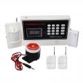 Комплект GSM сигнализации COLARIX ALM-GSM-001, COLARIX ALM-GSM-001, Комплект GSM сигнализации COLARIX ALM-GSM-001 фото, продажа в Украине
