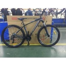 """Велосипед Crosser RALLY 26"""" горный, SHIMANO (рама 17, алюминий, синий, красный), Crosser RALLY 26, Велосипед Crosser RALLY 26"""" горный, SHIMANO (рама 17, алюминий, синий, красный) фото, продажа в Украине"""