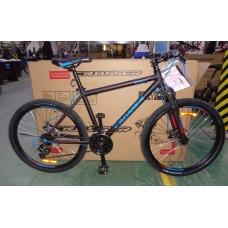 """Велосипед CROSSER SPORT 26"""" (красный, черный, Shimano), CROSSER SPORT 26"""", Велосипед CROSSER SPORT 26"""" (красный, черный, Shimano) фото, продажа в Украине"""
