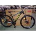 "CROSSER Ultra 29"" (Велосипед CROSSER Ultra 29)"