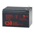 CSB GP12120F2, 12V 12Ah (Акумуляторна батарея CSB GP12120F2, 12V 12Ah)