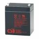 Аккумуляторная батарея CSB GP645 6V 4,5Ah, CSB GP645, Аккумуляторная батарея CSB GP645 6V 4,5Ah фото, продажа в Украине
