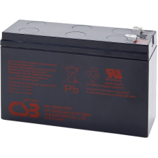 Аккумуляторная батарея CSB HR1224W 12V 6,5Ah, CSB HR1224W, Аккумуляторная батарея CSB HR1224W 12V 6,5Ah фото, продажа в Украине
