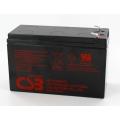 CSB HR1234WF2, 12V 9Ah (Акумуляторна батарея CSB HR1234WF2, 12V 9Ah)