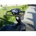 Трехколесный электроскутер CTM 838 620 Вт, CTM 838, Трехколесный электроскутер CTM 838 620 Вт фото, продажа в Украине
