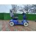 Четырехколесный электроскутер CTM HS-890, CTM HS-890, Четырехколесный электроскутер CTM HS-890 фото, продажа в Украине
