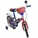 Детский велосипед Mustang Cars (Тачки) 12 с корзиной, Mustang Cars 12, Детский велосипед Mustang Cars (Тачки) 12 с корзиной фото, продажа в Украине